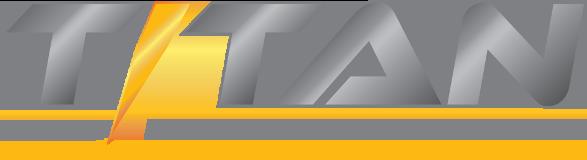Titan International Sales logo